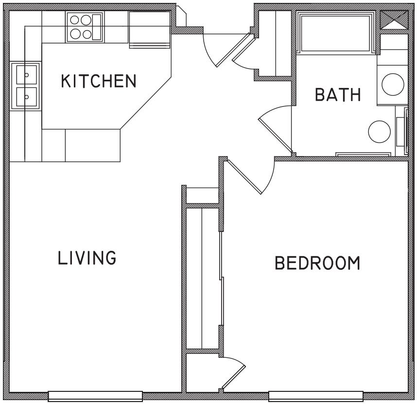 sample floor plans – welcome to legacy retirement residence of mesa